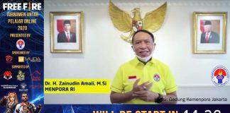 Pelajar indonesia