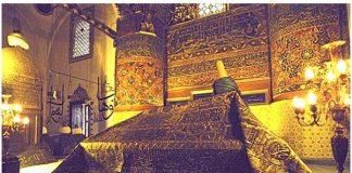 Nabi Muhammad SAW meninggal dunia di Madinah pada Senin 12 Rabiul Awwal tahun 11 Hijriyah atau 8 Juni 632 Masehi.