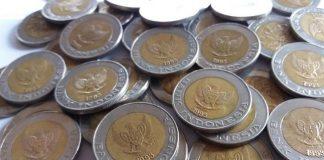 Viral Uang Rp1.000 Kelapa Sawit Dijual Rp100 Juta.
