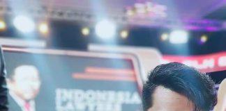 Ketua Presidium FORKOPMABIR Agus Salim