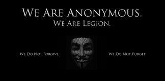Anonymous, Kelompok Peretas Paling Berpengaruh di Dunia.