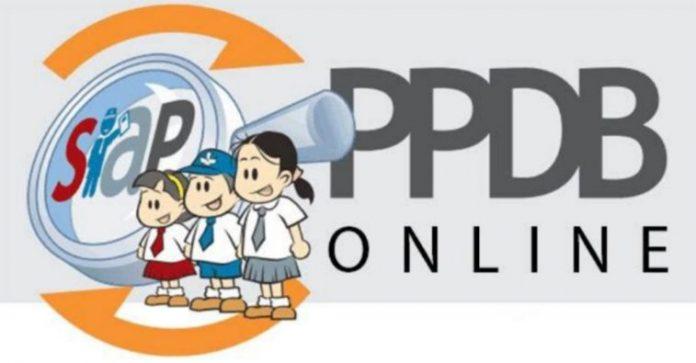 Foto : PPDB Online