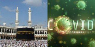 Pemerintah Batalkan Penyelenggaraan Ibadah Haji 2020.