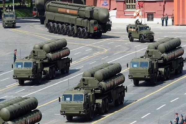 NATO Sepakat Lawan Rudal Nuklir Rusia yang Makin Canggih.