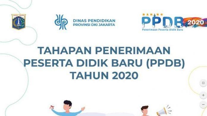 Foto : PPDB DKI Jakarta