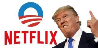 Presiden Trump Ancam Negara yang Pajaki Netflix.