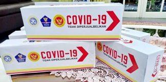 UNAIR Temukan Kombinasi Obat yang Efektif Lawan Covid-19.
