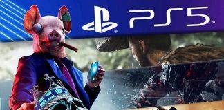 Daftar Game yang Akan Hadir di PS5.