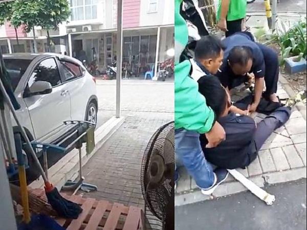 Polisi Buru Kaki Tangan John Kei Penembak Driver Ojol.