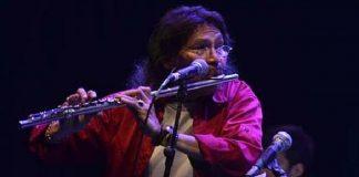 Kabar Duka, Musisi Jazz Benny Likumahuwa Meninggal Dunia.