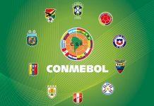 Konfederasi Sepak Bola Amerika Selatan Didirikan,CONMEBOL atau CSF (Confederación Sudamericana de Fútbol, Konfederasi Sepak bola Amerika Selatan).