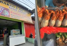 Viral, Bakso Lobster Geger Armada Bikin Netizen Ngiler.