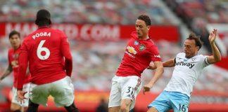 Hasil dan Klasemen Liga Inggris: Manchester United Rebut Posisi ke-3.