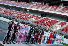 Berikut Daftar Pembalap F1 2020.