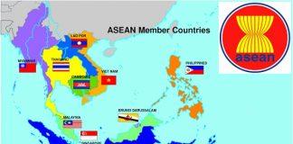 Negara Anggota ASEAN.