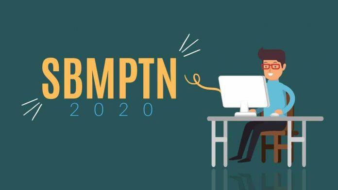 lustrasi SBMPTN 2020
