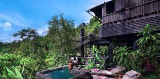 Hotel Capella Ubud Bali Dinobatkan Terbaik Sedunia.