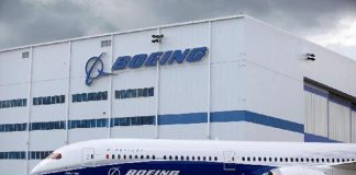 Boeing Alami Kerugian dalam 3 Bulan, CEO Putuskan PHK 16.000 Karyawan.