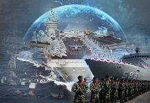Deretan Angkatan Laut Terkuat di Dunia, Empat dari Asia.