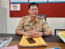 Kabid SMP Dispendik Surabaya Sudarminto