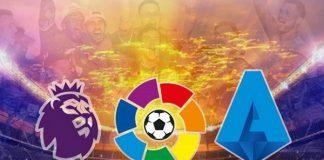 Hasil Pertandingan dan Klasemen Liga Dunia.