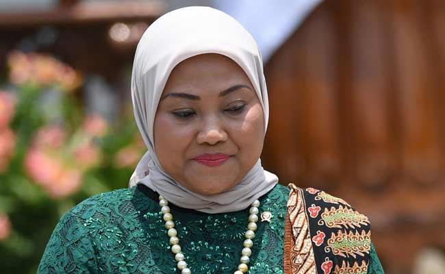 Menteri Ketenagakerjaan (Menaker) Ida Fauziyah