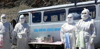China Lahirkan Virus Baru, Pes Hantui Penduduk Mongolia.