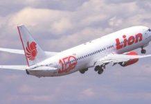 Lion Air Rekrut Kembali 2.600 Karyawan.