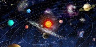 Sains Dalam Al Quran, Bukti Langit Dipenuhi Pintu-Pintu.