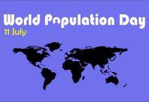 Hari Penduduk Dunia.