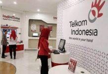 Telkom Minta Maaf Terkait Jaringan IndiHome Down.