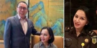 Jaksa Pinangki resmi ditetapkan tersangka atas penerimaan hadiah dan janji dari terpidana Djoko Tjandra.