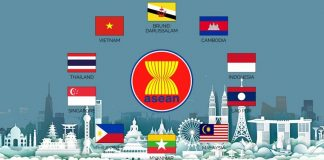 Association of Southeast Asian Nations (ASEAN).