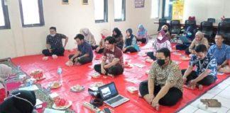 Kunjungan DPR ke BNNP Banten Bahas Penyalahgunaan Narkoba.