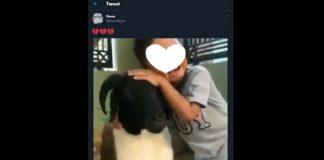 Viral, Video Bocah Tangisi Kambingnya Sebelum Dipotong.