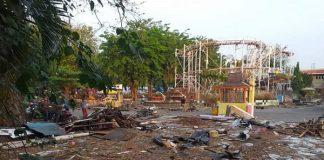 Taman Remaja Surabaya, Lokasi Penuh Kenangan Warga Kota Pahlawan.