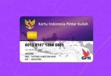 Kartu Indonesia Pintar (KIP)Kuliah.