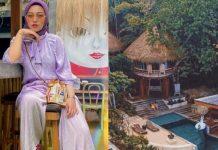 Destinasi Wisata Nihi Sumba, Hotel Terbaik di Dunia Tempat Rachel Vennya Liburan.