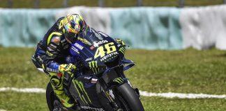 Rahasia Kecepatan Valentino Rossi Dibongkar Orang Dekat.