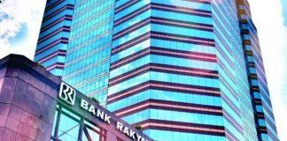 PT Bank Rakyat Indonesia (Persero).