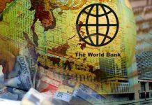 Bank Dunia Beri Pinjaman Rp1.071 Triliun ke Negara Terdampak Covid-19.