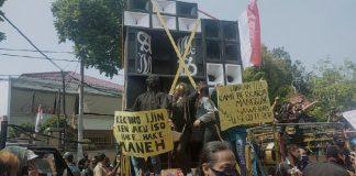 Akhirnya Hajatan Kawinan Boleh Digelar Lagi di Surabaya.