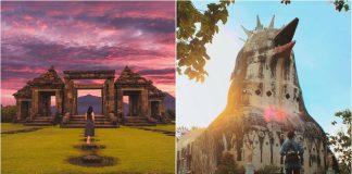 Destinasi Wisata Romantis di Yogyakarta, Lokasi Syuting Dian Sastro di Film AADC 2.