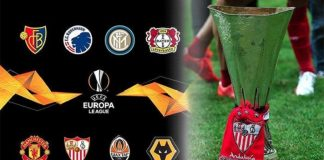 Jadwal Perempat Final Liga Europa.