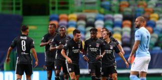 Jadwal Semifinal Liga Champions 2019-2020, Lyon vs Bayern Munich.