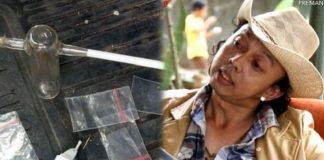 Jamal Preman Pensiun Ditangkap Polisi Terkait Narkoba.