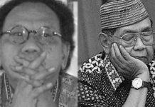 Profil KH Hasyim Wahid atau Gus Im, Adik Bungsu Gus Dur.