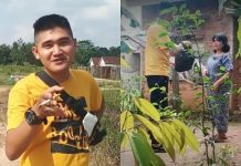 Youtuber Edo Putra Terancam Penjara 10 Tahun Gegara Prank Daging Kurban Sampah.