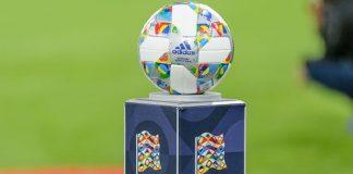 Jadwal dan Hasil Lengkap Pertandingan Nations League.