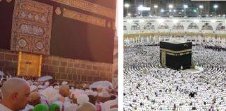 Umrah Dibuka Kembali, DPR Senang Hati Sambut Kebijakan Arab Saudi.